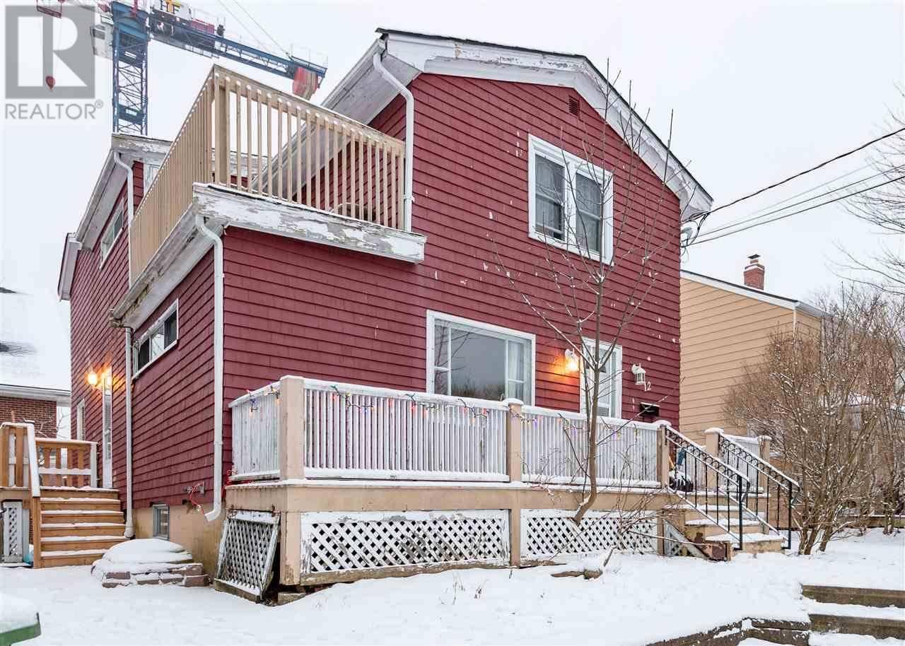 12 Frederick Avenue, Halifax | Image 1