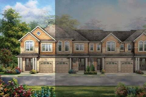 Townhouse for sale at 12 Fresnel Rd Brampton Ontario - MLS: W4931204
