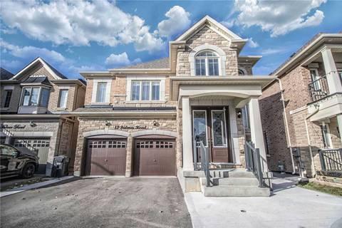 House for sale at 12 Fulmer Rd Brampton Ontario - MLS: W4641094