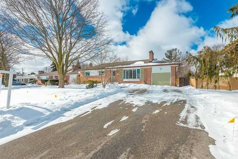 House for sale at 12 Galsworthy Dr Markham Ontario - MLS: N4376992