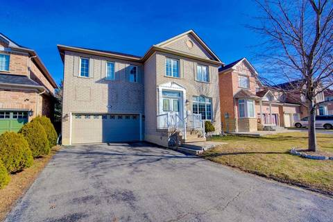 House for sale at 12 Gardenia Cres Markham Ontario - MLS: N4744202