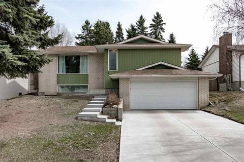 House for sale at 12 Garfield Cres Sherwood Park Alberta - MLS: E4153148