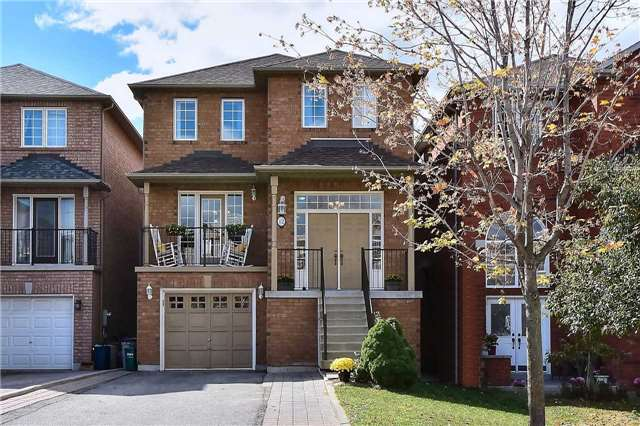For Sale: 12 Gemma Court, Vaughan, ON   3 Bed, 4 Bath House for $1,092,500. See 20 photos!
