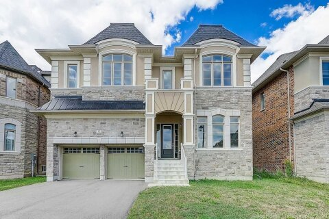 House for sale at 12 Giardina Cres Richmond Hill Ontario - MLS: N4989152