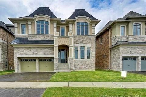 House for sale at 12 Giardina Cres Richmond Hill Ontario - MLS: N4589993