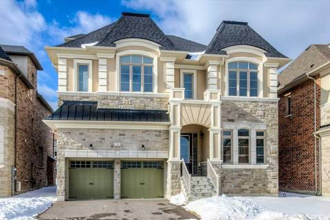House for sale at 12 Giardina Cres Richmond Hill Ontario - MLS: N4694460