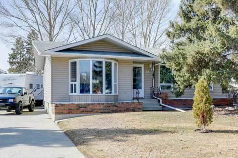 House for sale at 12 Glacier Cres Sherwood Park Alberta - MLS: E4150802