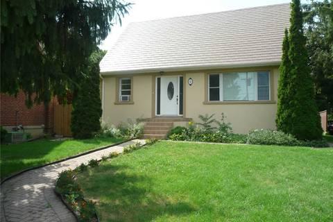 House for sale at 12 Glen Agar Dr Toronto Ontario - MLS: W4695687