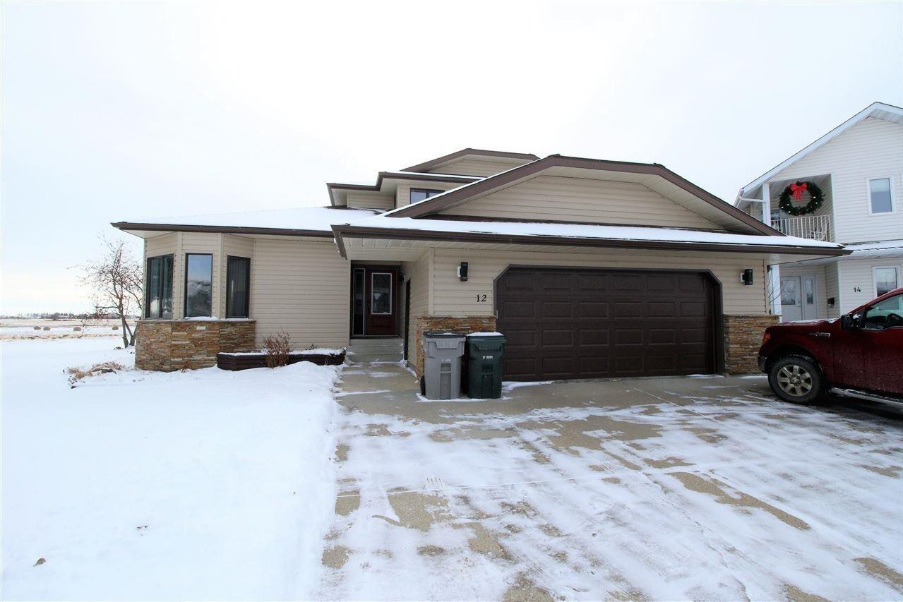 House for sale at 12 Glenmanor Cr Stony Plain Alberta - MLS: E4206498