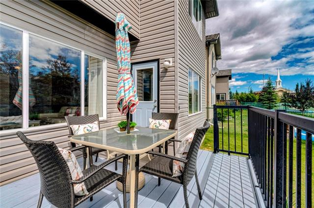 For Sale: 12 Glensummit Close, Cochrane, AB | 3 Bed, 2 Bath House for $474,900. See 40 photos!