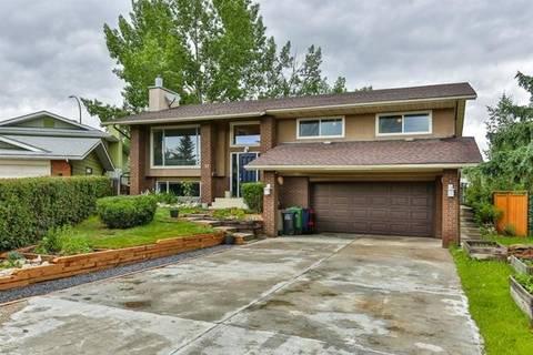 House for sale at 12 Glenwood Ct Cochrane Alberta - MLS: C4281960