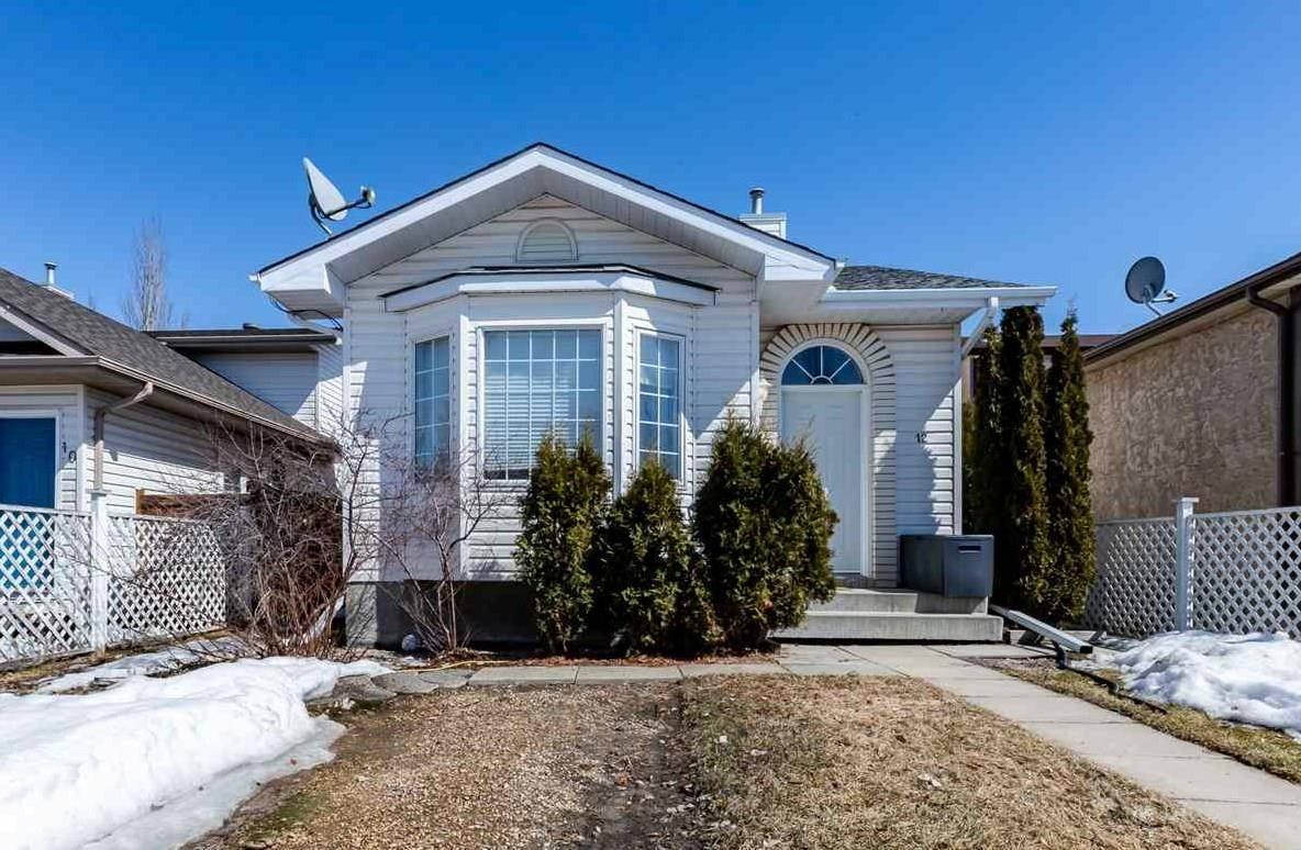 House for sale at 12 Gold Eye Dr Devon Alberta - MLS: E4194317