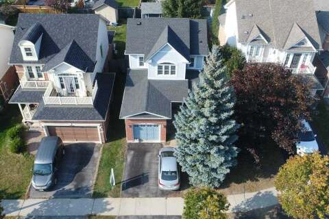 House for sale at 12 Golders Green Ct Whitby Ontario - MLS: E4930243