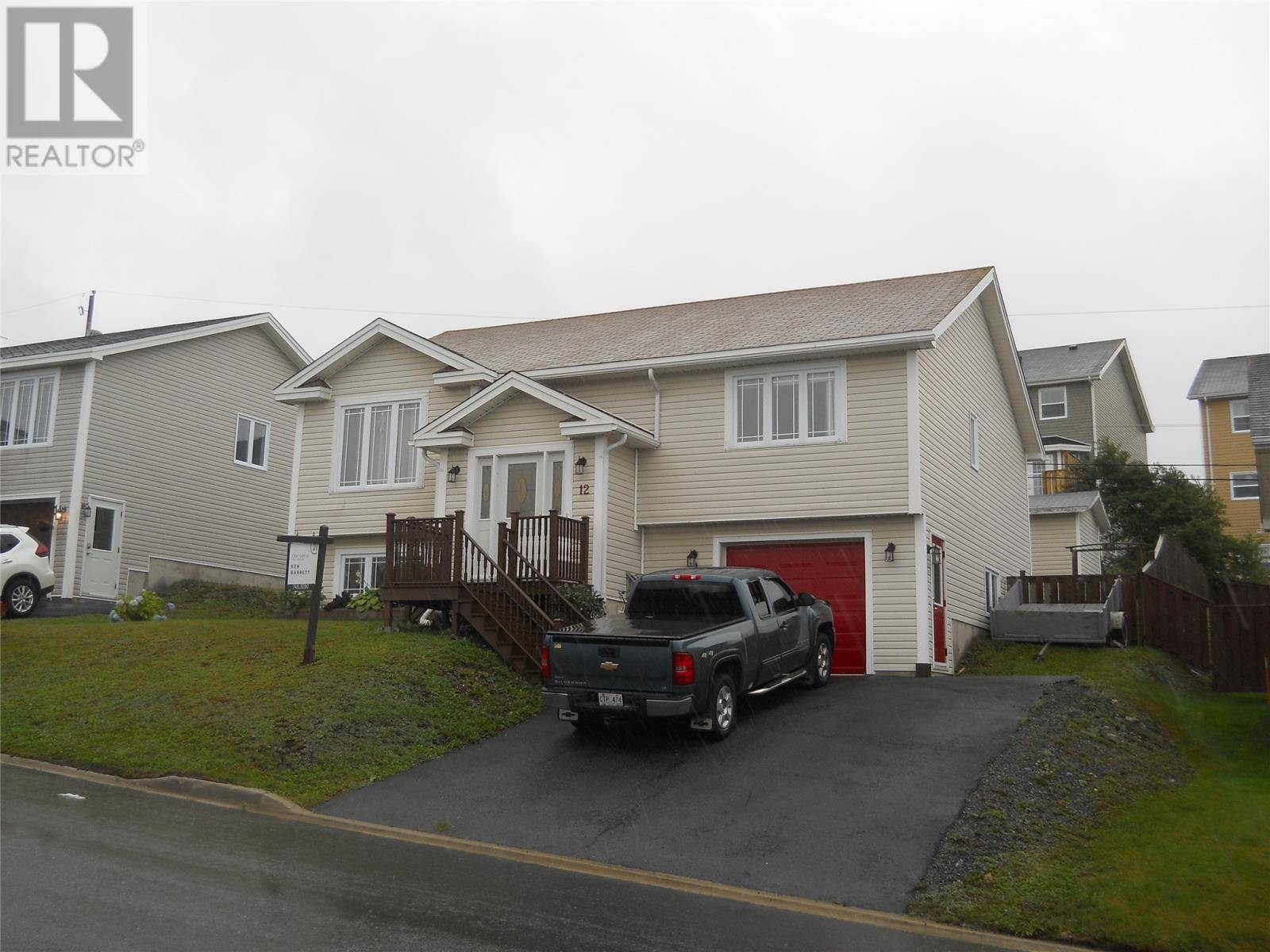 House for sale at 12 Goldrock Run Conception Bay South Newfoundland - MLS: 1183212