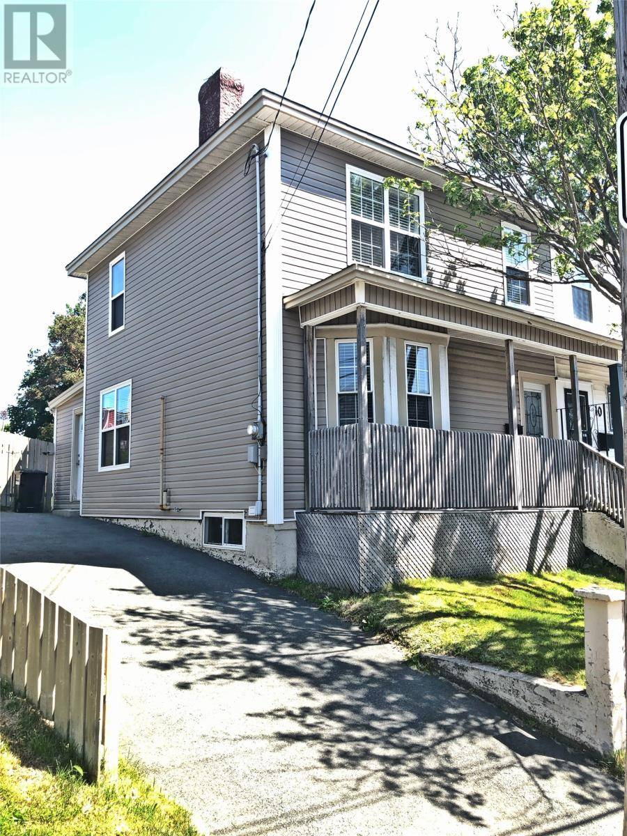 House for sale at 12 Golf Ave St. John's Newfoundland - MLS: 1205231