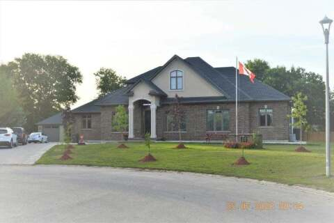 House for sale at 12 Golf Dr Thames Centre Ontario - MLS: X4865896