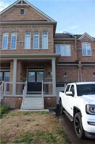 Townhouse for rent at 12 Gower Dr Aurora Ontario - MLS: N4581392