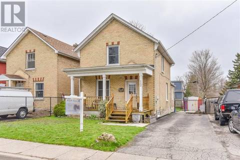 House for sale at 12 Grandview Ave Cambridge Ontario - MLS: 30731024