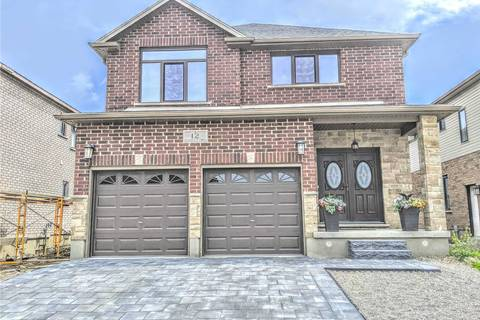 House for sale at 12 Grandville Circ Brant Ontario - MLS: X4470829