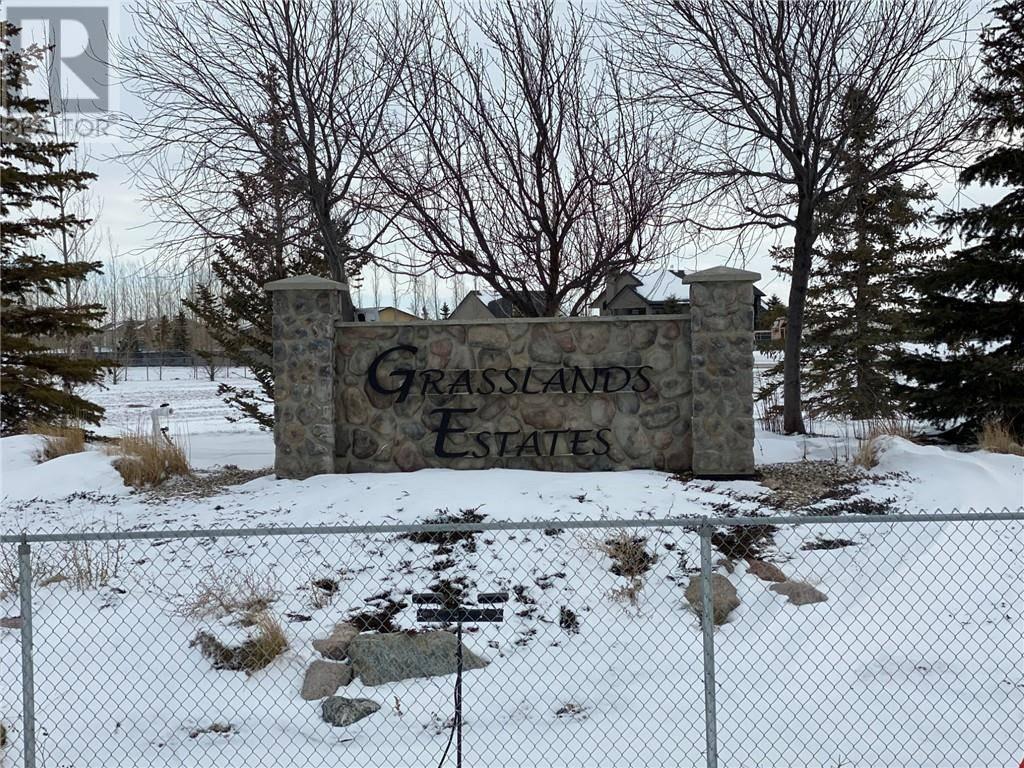 Residential property for sale at 12 Grasslands Rd Rural Taber Md Alberta - MLS: ld0187954