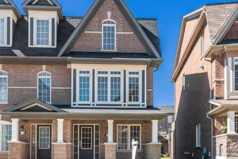 Townhouse for sale at 12 Graywardine Ln Ajax Ontario - MLS: E4838831