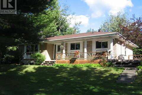 House for sale at 12 Green Ln Thessalon Ontario - MLS: SM125165