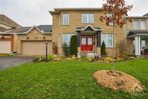 House for sale at 12 Greenpointe Dr Ottawa Ontario - MLS: 1218641