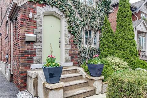 House for sale at 12 Grenview Blvd Toronto Ontario - MLS: W4474863