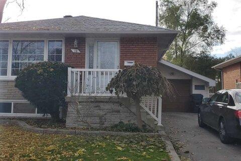 House for rent at 12 Greyabby Tr Toronto Ontario - MLS: E4989195