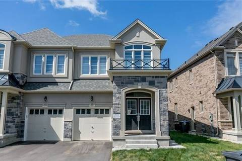 Townhouse for sale at 12 Gruenwald Gt Brampton Ontario - MLS: W4400346