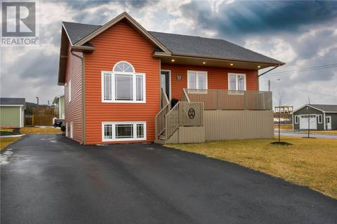 House for sale at 12 Harbourview Dr Holyrood Newfoundland - MLS: 1196094