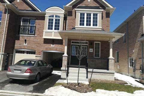 Townhouse for sale at 12 Harcourt St Vaughan Ontario - MLS: N4413721
