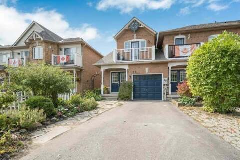 Townhouse for sale at 12 Harding St Halton Hills Ontario - MLS: W4924453
