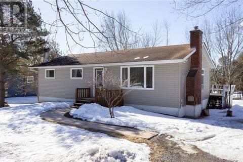 House for sale at 12 Harrington Dr Quispamsis New Brunswick - MLS: NB019916