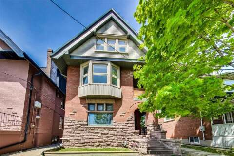 House for rent at 12 Harvard Ave Toronto Ontario - MLS: W4773819
