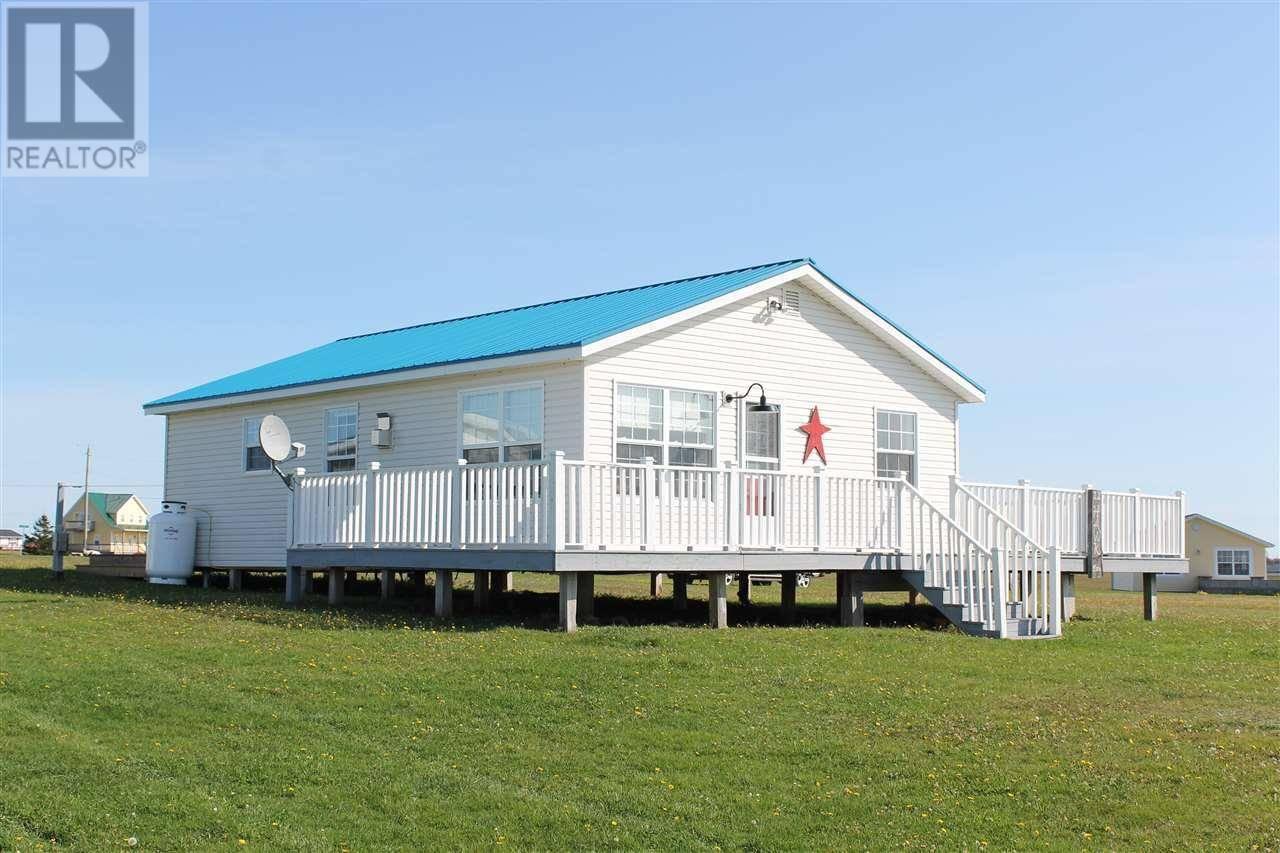 Home for sale at 12 Hawk Ln Darnley Prince Edward Island - MLS: 202006298