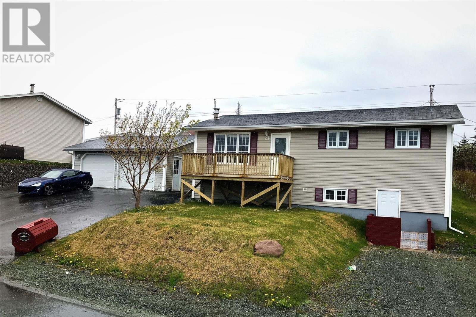 House for sale at 12 Haystack Ave Arnold's Cove Newfoundland - MLS: 1189362
