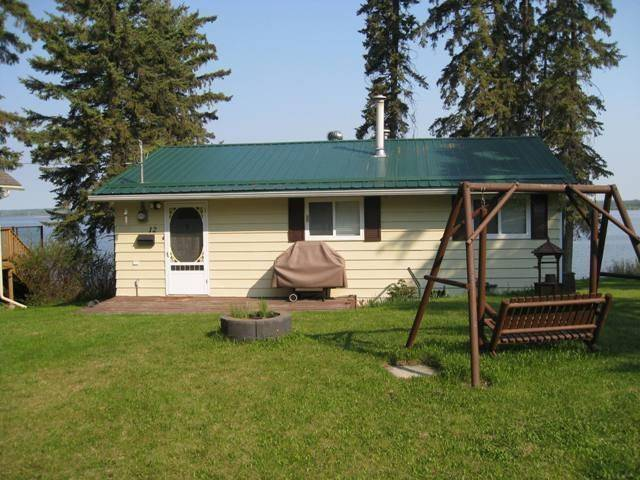 House for sale at 12 Hazel Ave Rural Lac Ste. Anne County Alberta - MLS: E4158554