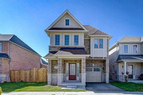 House for rent at 12 Headon Ave Ajax Ontario - MLS: E4616762