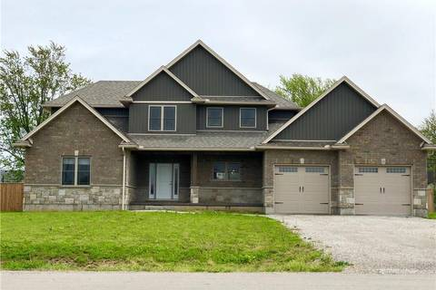 House for sale at 12 Held Cres Fisherville Ontario - MLS: H4054406