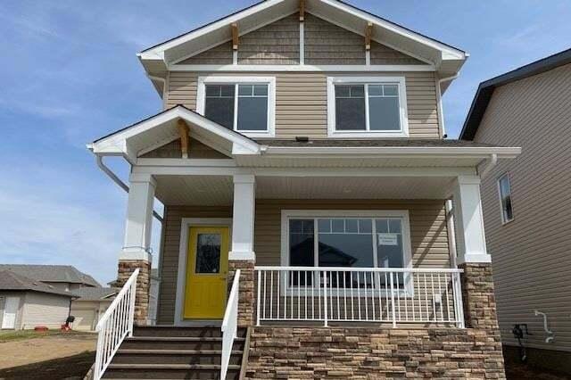 House for sale at 12 Hemingway Cr Spruce Grove Alberta - MLS: E4198103