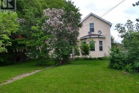 Townhouse for sale at 12 Herrick St W Sault Ste. Marie Ontario - MLS: SM126038