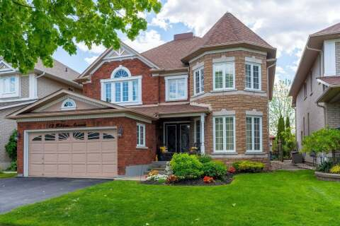 House for sale at 12 Hibbins Ave Ajax Ontario - MLS: E4780641