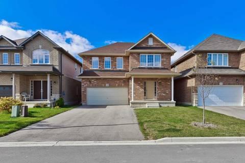 House for sale at 12 Hidden Ridge Cres Hamilton Ontario - MLS: X4614874