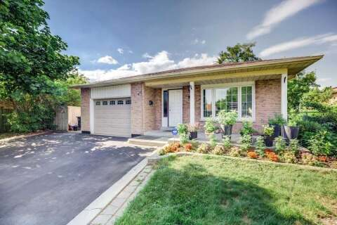 House for sale at 12 Higgins Pl Toronto Ontario - MLS: E4840665