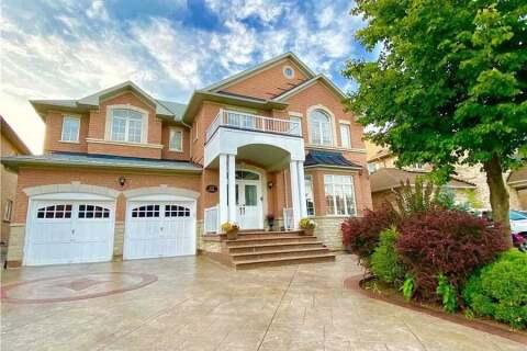 House for sale at 12 Highvalley Circ Brampton Ontario - MLS: W4892462