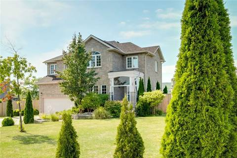 House for sale at 12 Hill St Collingwood Ontario - MLS: S4714409