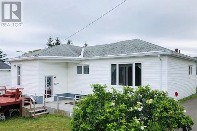 House for sale at 12 Hill St Grand Falls-windsor Newfoundland - MLS: 1221073