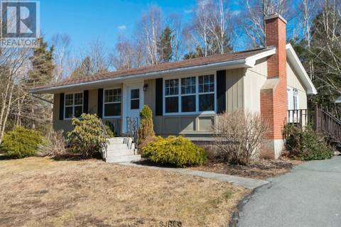 House for sale at 12 Hillcrest Dr Rothesay New Brunswick - MLS: SJ180830