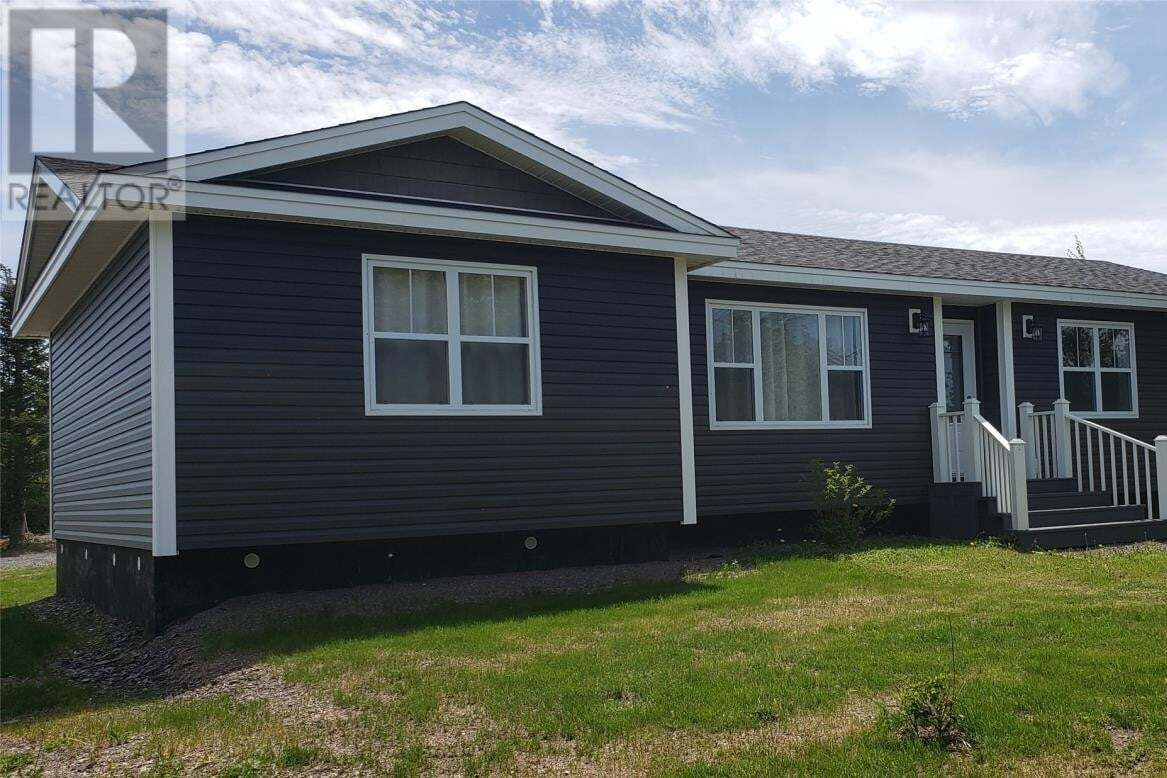 House for sale at 12 Hillview Ht Little Bay Newfoundland - MLS: 1213093